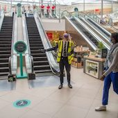 Two thirds of shoppers say they would avoid stores that fail to meet Covid-19 safety expectations