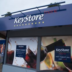 JW Filshill unveils KeyStore business website to drive growth of fascia
