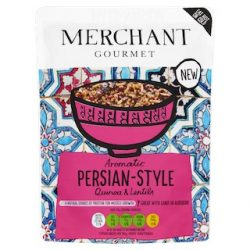 Merchant Gourmet announces new product listing with Lidl