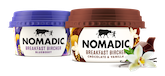 Nomadic launches Breakfast Bircher and variant goes straight into Co-op, Nisa and Costcutter