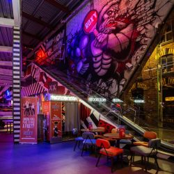 Electric Playbox and Roxy Lanes to opne venues at Manchester Arndale
