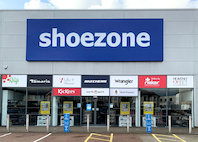 Shoe Zone raises £40,000 for Coronavirus Appeal