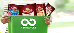 Cathedral City partners with  TerraCycle to launch recycling scheme for flexible film cheese packaging