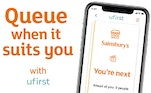 Sainsbury's trials virtual queuing app and extends till-free, contactless shopping to more c-stores