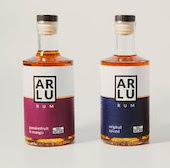 ARLU Rum launches in Booths Supermarket