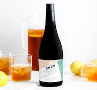New brand JIN JIN launches fermented 'superdrink' in the UK