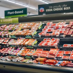 Plant-based 'meat' sales increase an average of 23% when sold in meat department, study shows