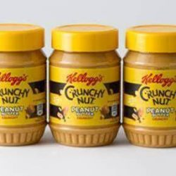 Kellogg's UK partners with Duerr's to launch Crunchy Nut Peanut Butter