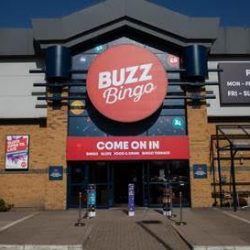 Buzz Bingo to reopen 117 clubs across  UK in staggered rollout from 6 August