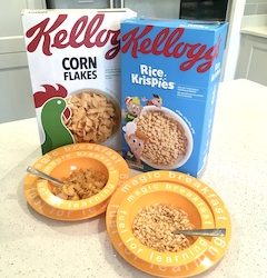 Kellogg's UK becomes official partner to Magic Breakfast