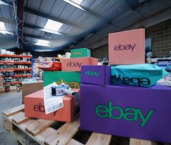 eBay extends entries to 4th annual eBay for Business Awards by two weeks
