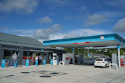 Co-op serves-up four petrol filling station with extended convenience stores on site