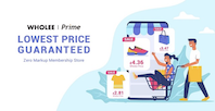 New online shopping app, Wholee Prime, launched to ride wave of resurgent British retail