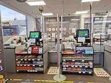 EDGEPoS self-checkouts now integrated with Texaco payment systems