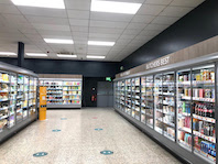 Norfolk food store gets fresh new look with £147,000 makeover