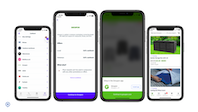 Plum launches rewards program, powered by Button, enabling users to seamlessly shop at retailers like Groupon, ASOS and Farfetch