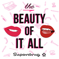 Superdrug launches second season of chart topping podcast, The Beauty Of It All