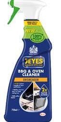 Jeyes launches Multi-Usage Disinfectant and BBQ & Oven Cleaner