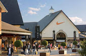 McArthurGlen Designer Outlet East Midlands to launch three new stores
