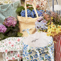 Cath Kidston releases new Shopper bags to raise funds for The Princes' Trust – Women Supporting Women initiative
