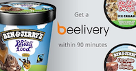 Beelivery launches 24-hour nationwide delivery service