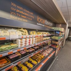 Southern Co-op focuses on local during British Food Fortnight