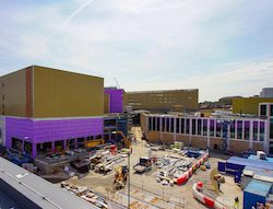 Year to go until multi-million pound Barnsley shopping and leisure centre opens