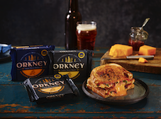 Lactalis UK & Ireland joins SWA to build awareness of branded cheddar market