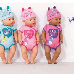Creative marketing agency secures trio of projects from doll manufacturer Zapf Creation