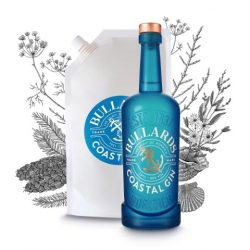 Bullards Spirits launches Coastal Gin