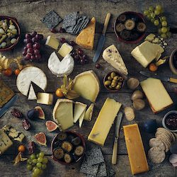 Opies partners with cheesemakers to celebrate British artisan family businesses