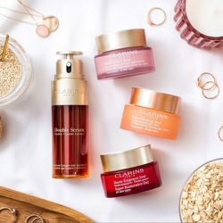Clarins gets a personalisation make-over, thanks to real-time marketing solution from Wunderkind