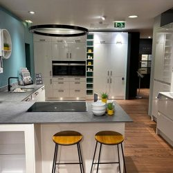 Homebase launches kitchen and bathroom showroom in Guildford