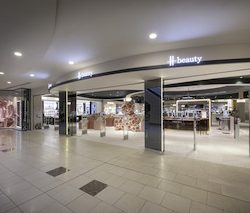 Harrods opens new beauty concept at intu Lakeside