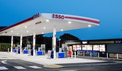 MFG opens flagship forecourt on Jersey