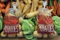 Provenance Potatoes now in 2kg family bags