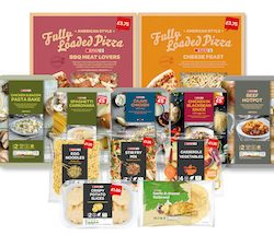 Spar brand offers new evening meal solutions