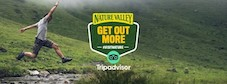 Nature Valley ties with Tripadvisor to encourage Brits to explore UK beauty spots in £1.8m  campaign