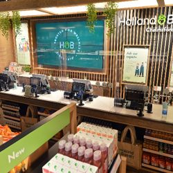 Holland & Barrett pilots digital solutions with Mercaux to enhance in-store experience