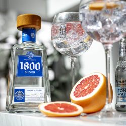 1800 Tequila now available in Tesco and Waitrose stores across the UK