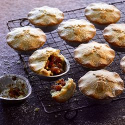 Mince pies and Christmas puddings go on sale in Co-op to meet customer demand