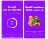Sainsbury's to reward bonus Nectar points to customers who buy more fruit and veg in month-long challenge