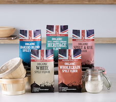 Sharpham Park rebrand showcases product provenance and quality
