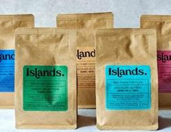 Islands Chocolate launches range of Buttons to meet demand for home cooking products