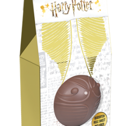 Jelly Belly adds Golden Snitch to Harry Potter-inspired confections collection
