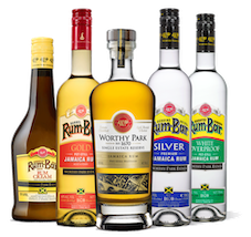 IWSC Distributor of the Year signs up Jamaica's oldest distiller, Worthy Park