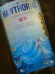 Hawthorn's Gin sails into home port with a new campaign