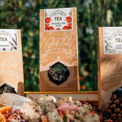 The Old Curiosity Distillery releases new gin-inspired herbal tea range