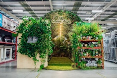Homebase launches UK's first 'Green Aisle' to help shoppers make environmentally friendly choices