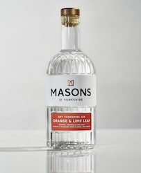 Masons of Yorkshire invests in bold new look and new addition to award-winning range